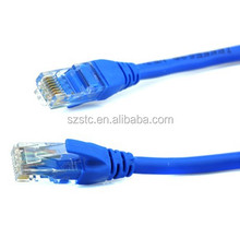 Factory wholesale Cat6 UTP cable LAN with Cat6 FTP cable communication SFTP Cat6 cable network