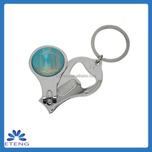 2015 novelty tourist gift personalize bottle opener keychain