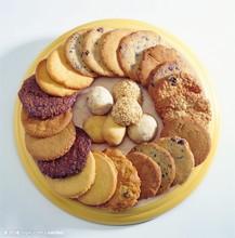 Shanghai KH industrial cookie press/cookie maker