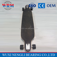 High Performance Low Price Plastic Longboard Mini Cruisers Skateboard
