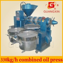 2014 Castor seed&Sesame&Cocoa bean&Peanut oil press supplier YZYX130WZ