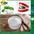 Xylitol- ouro natural e segura substituto do açúcar/conveniente a substituição do açúcar