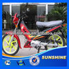 SX110-6A Forsa Max Model Hot Seller Cub 70CC 90CC 110CC Motorcycle