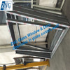 used sliding glass doors sale glass sliding doors with certificates AS2047,AS2208,ISO9001,BS6206