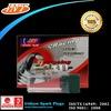 D8EIX / EIX-D8 iridium motorcycle spark plug d8tc ngk d8ea