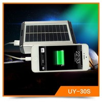 new products on china market portable hunting light solar lantern with powerbank