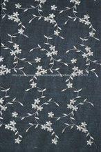 140cm marfim tecido bordado laço/tule laço de tecido