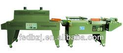 CHL-5050B+CN-4520AL Semi Auto L Sealer LBar Sealer L Type Sealer