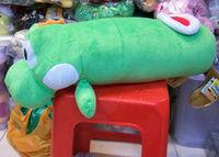 Wholesale New fashion design lovely Anime game Nintendo Super Mario Bros soft toy dinosaur game plush doll