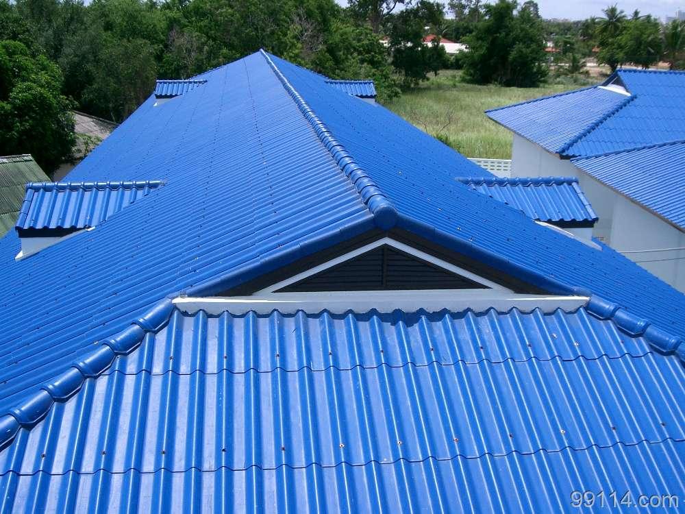 Aluminium toiture feuille faisant la Machine de Zinc de machines de tôle de toiture