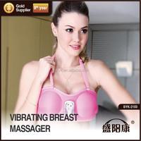 Breast Massager machine breast enlargement magic bra