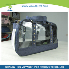 Lovoyager Brand new cardboard pet carrier with high quality