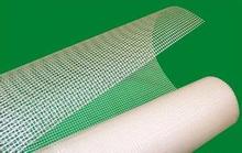 100g high quality Fiberglass wall insulation grid mesh cloth