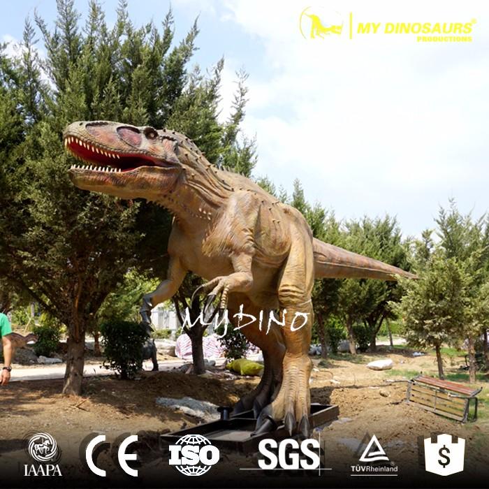 youtube dinosaur