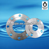 304/316 stainless steel Flange for stainless steel fittings