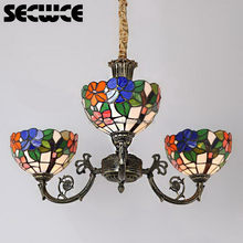 Special new coming crystal tiffany style wall light