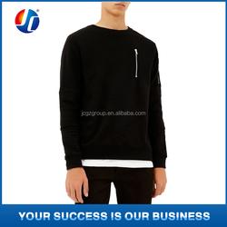 fashion hoodies&sweatshirt mens clothes 2015 sweatshirt fabric