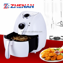 New 2015 cooking oil free deep air fryer healthy fish and chips fryers