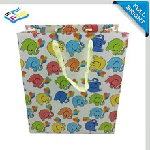 2015 Alibaba China Trade Assurance Supplier New Fashion Recycle paper shopping bags / Cotton Shopping Bags
