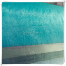 High Quality 100% polyester Tulle Voile Organza Fabric for Garments Dresses Wedding Decoration Chirstmas