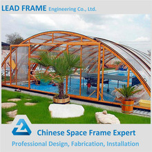 Import China Products Steel Structure Used Swimming Pool For Sale