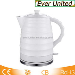 Economic promotional decorate ceramic kettles