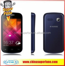 4033D 3.95 inch long life battery cell phone and pda in shenzhen with price