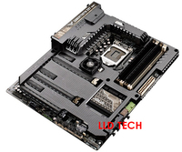 Материнская плата для ПК Inte MAINBOARD ASUS Z97 100% OK for asus SABERTOOTH Z97