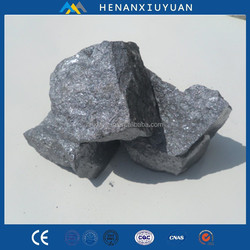 Good quality Metal alloys ferro calcium silicon manufacturer