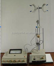 Petroleum products and additive Oil TBN tester/testing equipment/oil lab equipment