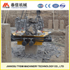 pile head breaker KP500S, concrete cutter, hydraulic pile breaker