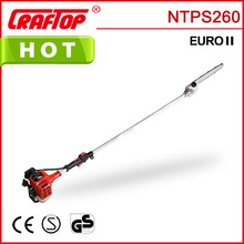 26cc pole chainsaw for olive and tree branch
