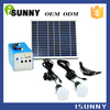 Factory outlets portable home solar generator 220v 20w