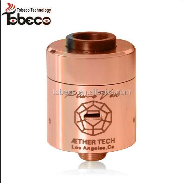 tobeco tugboat for sale 1:1 rda plume veil 454 atomzier/plume veil atomizer clone