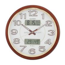 GUTEN Big Digital Calendar Clock for Elderly GD185-1