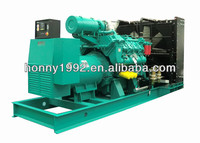 1000kVA Generator by famous engine Googol (Best Quality)
