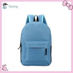20L capacity waterproof nylon backpack