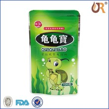 food bags and oil,Guests customized by oil bags, chicken bagsl
