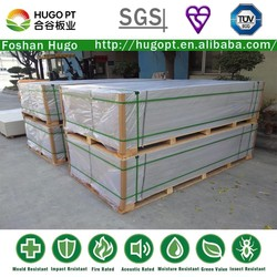 Thermal Insulation Partition Wall Fiber Cement Board Non Asbestos