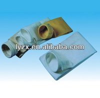 Filtering Bag for Industrial Dust Collector