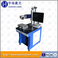 Eastern high quality Iphone case Fiber laser marking machine with CE FDA