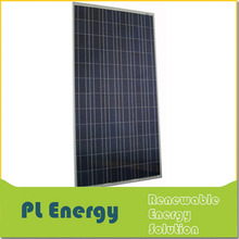 china factory high efficiency solar panel 280w