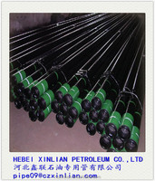 API 5CT oil tube/casings/spot supplies