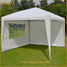 one-stop solution advertising custom printing design beach gazebo canopy tent