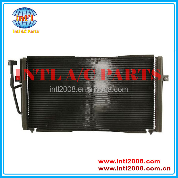 640*351*16mm AC condenser 30818183 30897260 MR146691 FOR VOLVO S40 /MITSUBISHI