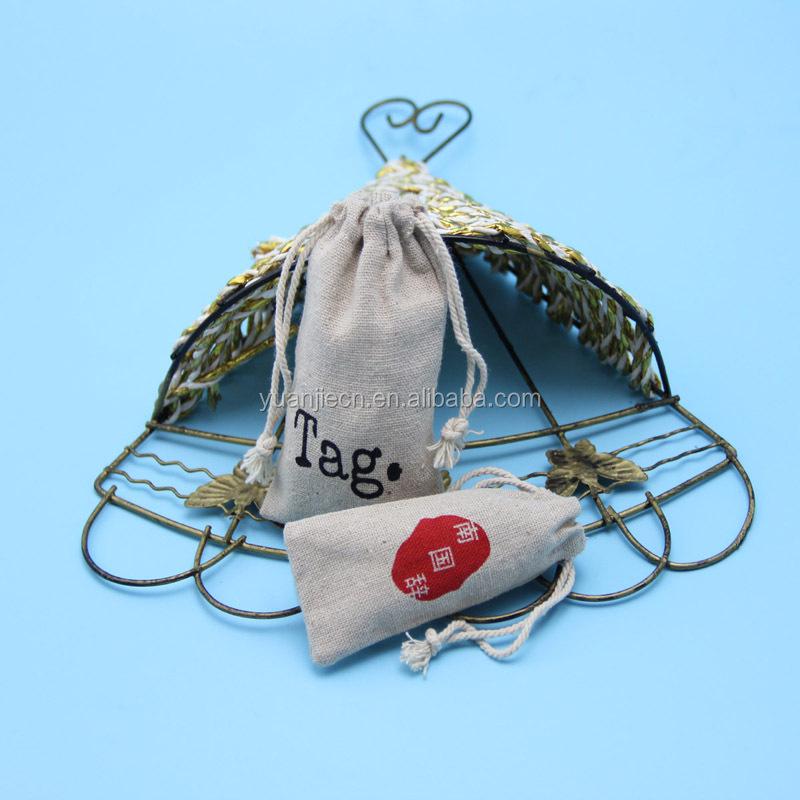 Multipurpose ecofriendly jute gift bag