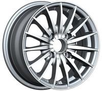 big car rims 14 16 17 inch car alloy wheels Z747