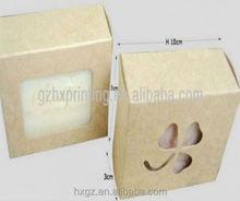 OEM / ODM Printed Paper Craft/Gift Box
