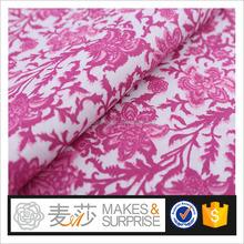 Cotton Poplin Printing Fabric Y02A3050