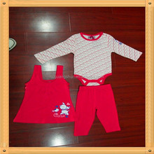 baby rompers/dress/pants